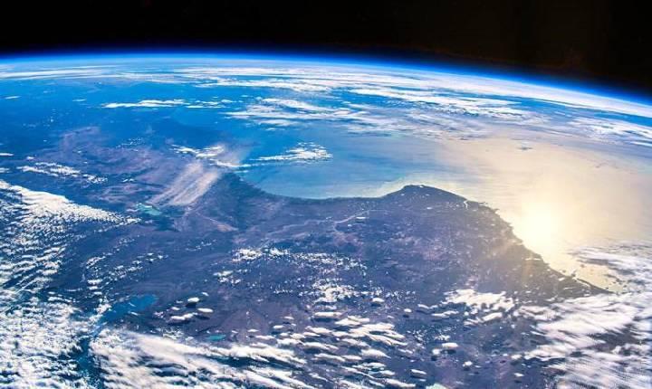 """A Terra não é """"tão brilhante quanto antes"""", dizem cientistas"""