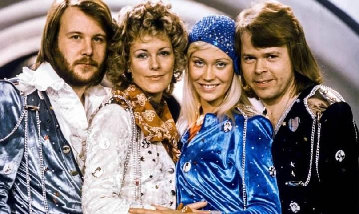 """ABBA irá lançar """"Voyage"""", seu primeiro álbum após 40 anos"""