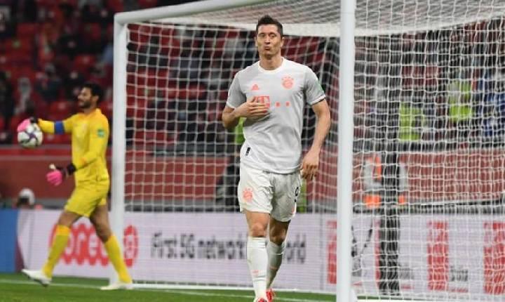 Bayern vence o Al Ahly e está na final do Mundial de Clubes