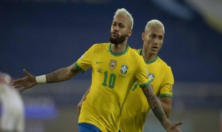 Brasil x Chile: prováveis times para quartas da Copa América