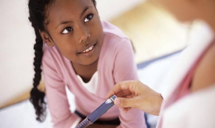 Casos de diabetes tipo 2 em crianças aumentam nos EUA durante a pandemia