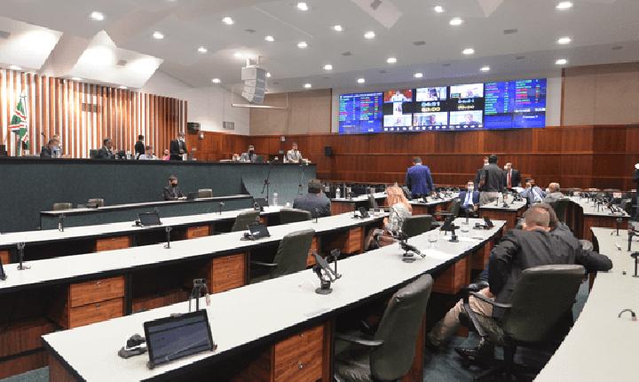 Deputados aprovam suspensão do feriado de carnaval de 2021, em Goiás