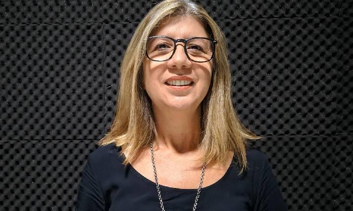 Entrevista com a Diretora Prof. Francisca Cledina de Freitas (Nena) Diretora do CEMEI Alexander Corrêa R. Júnior - Fú