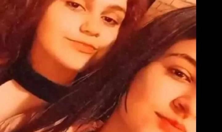 Estudantes brasileiras de 14 anos desaparecem na fronteira com o Paraguai.