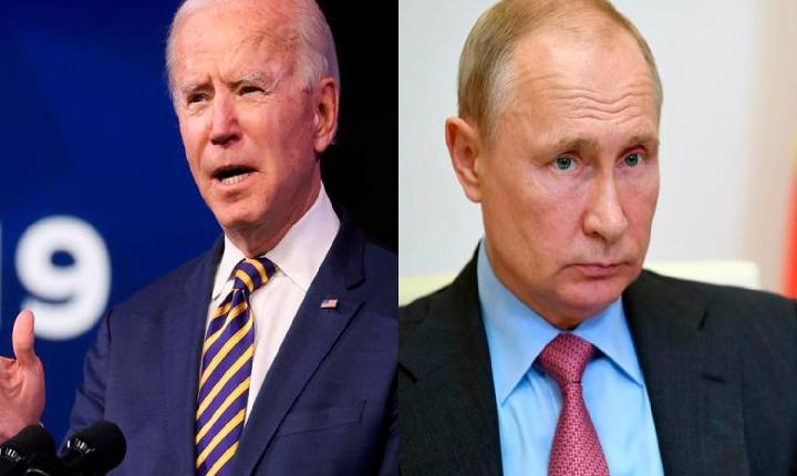 Hackers, Ucrânia, Navalny e mais: entenda os pontos de tensão entre Rússia e EUA