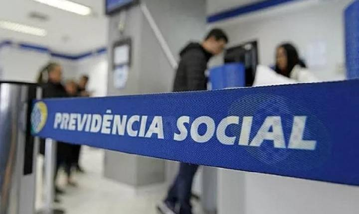 INSS: quase 5 milhões têm de fazer prova de vida até 2022