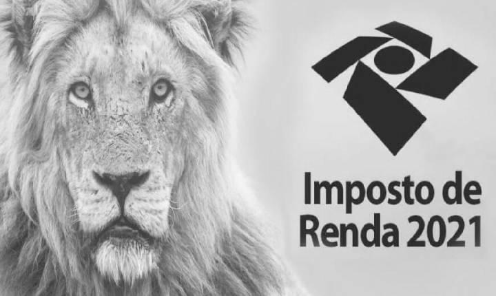 IR 2021: é o último fim de semana para enviar a declaração; veja quem é obrigado a declarar