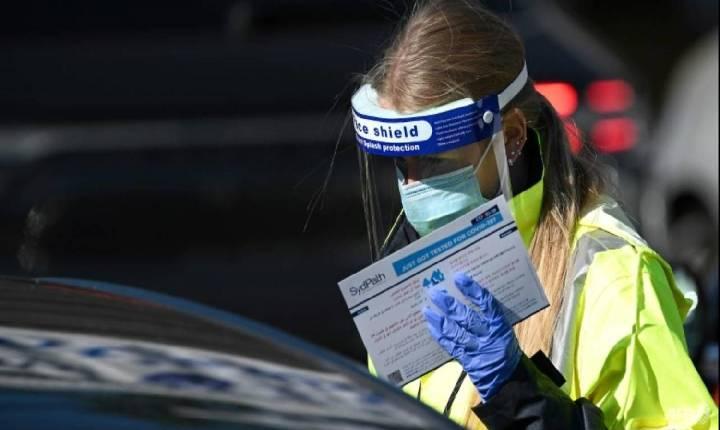 Moradores de Sydney não poderão sair da cidade após detecção de foco de covid-19