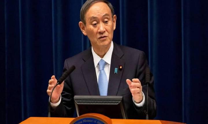 Olimpíada: Japão decreta novo estado de emergência em Tóquio