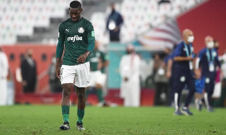 Palmeiras é derrotado pelo Tigres e perde chance de disputar título mundial após 21 anos
