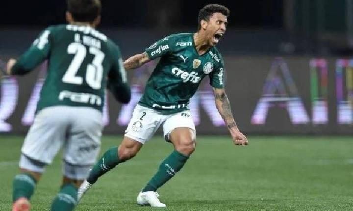 Palmeiras elimina chilenos e agora pega o São Paulo na Libertadores