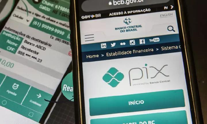 Pix é muito confiável para 76% dos brasileiros