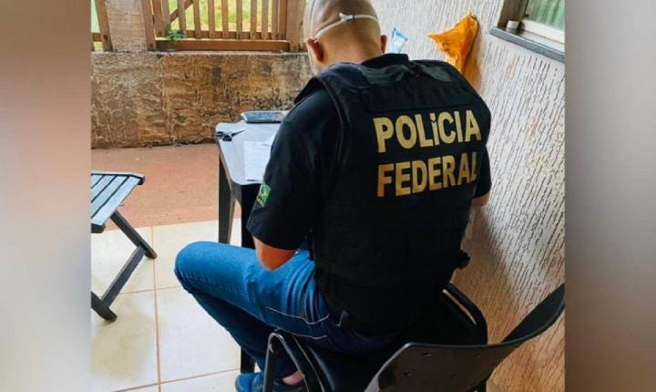 Policia Federal investiga fraudes no auxilio emergencial no interior de Goiás