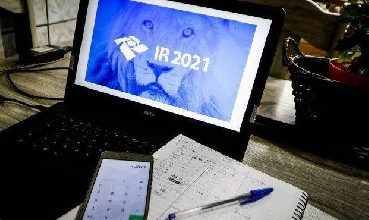 Prazo para entregar declaração do Imposto de Renda começou