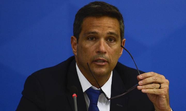 Previsões para a economia podem melhorar, diz presidente do BC