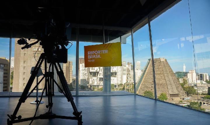TV Brasil ganha novo estúdio no Rio de Janeiro