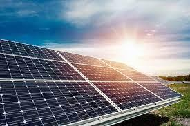 Brasil bate recorde em energia solar