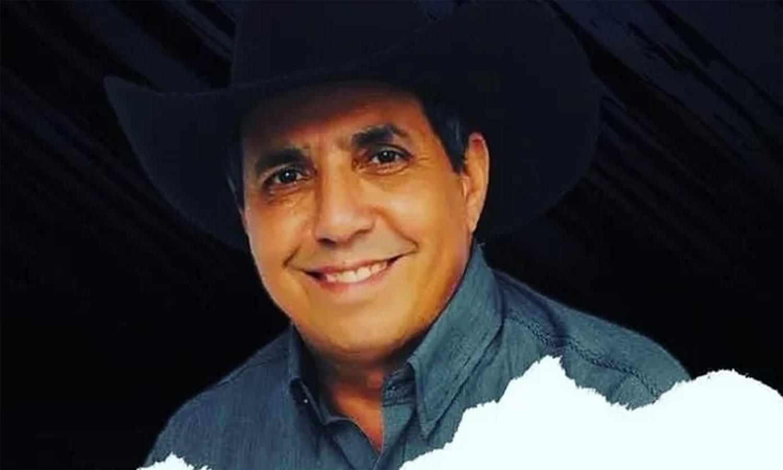 Falece Ivan Diniz, Narrador de Rodeio, após contrair a Covid-19