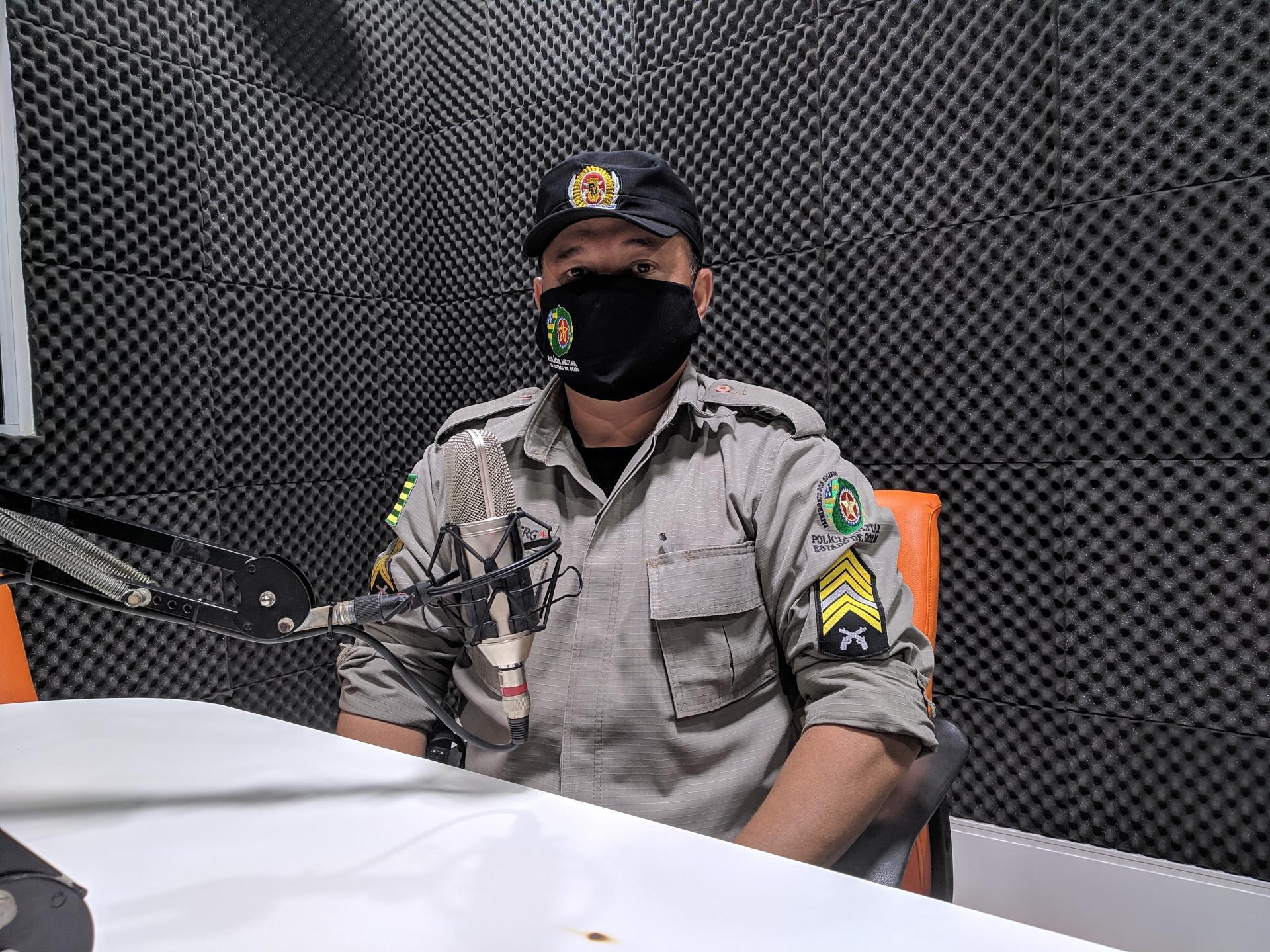 Plantão Policial 08/04/2021