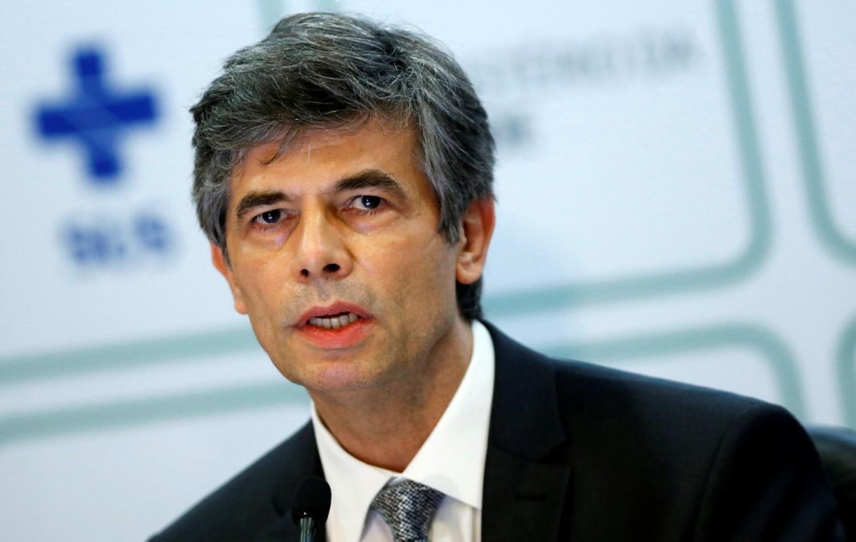 CPI da Pandemia ouve o ex-ministro Nelson Teich nesta quarta-feira (5)