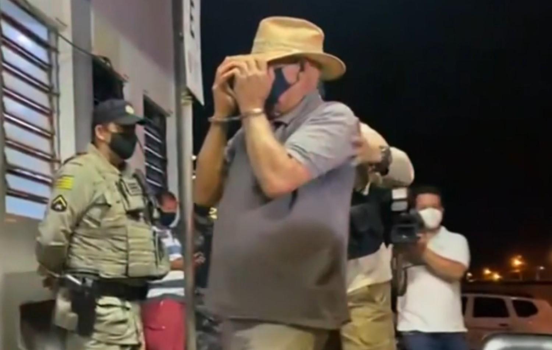 Força-tarefa para prender Lázaro Barbosa entra no 17º dia com movimento intenso após prisão de fazendeiro e caseiro