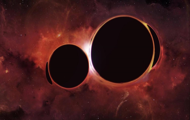 Aglomerado de estrelas tem mais de 100 buracos negros em sua composição